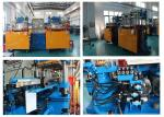 400 T Two Press Plate Vulcanizing Machine For Making Rubber Dust Cover