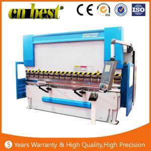 China hydraulic press brake on sale