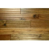 Cheap price for acacia solid wood flooring