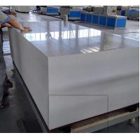 China High Performance WPC / PVC Foam Board Machine Double Screw Extruder on sale