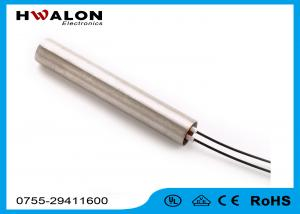 China 20W ~ 800W Ceramic PTC Water Heater Aluminum Tube Material RoHS Approved on sale