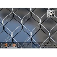 316L Stainless Steel Wire Rope Mesh | China Factory Direct Sales