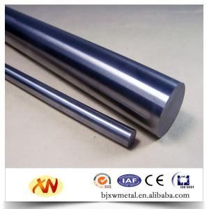 China 19mm titanium and titanium alloy bar supply on sale