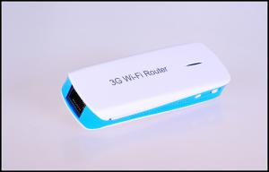 China Portable Router 3G Wireless Network Card For Desktop With Wifi on sale