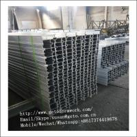 Factory Price Industrial Aluminium Profile /Aluminium kitchen profile /Led Aluminum Profile For Led Strips Lights