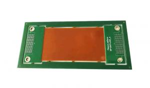 China Customized double side rigid-flex PCB circuit board on sale