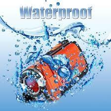 China OEM 12MP waterproof ipX8 720P HD 30fps HD digital camcorder ( HDV-5110 ) on sale