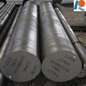 China plastic mould steel  718/3Cr2MnNiMo on sale