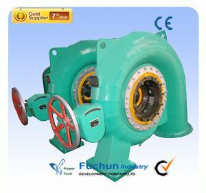 China small turbine generator on sale