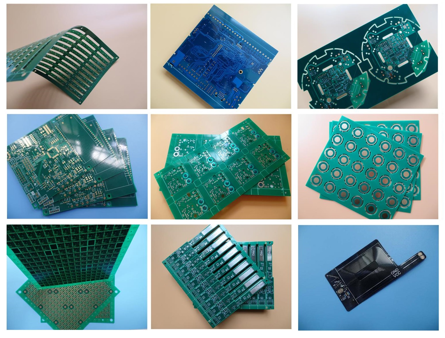 Prototype Pcb Built On Fr 4 And Ro4003c With 30 Layer For Sale Aeronautics Printed Circuit Board 8l Fr4 Immersion Gold Hard 02 15mm 015mm