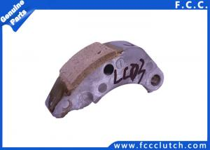 China Zinc Alloy Centrifugal Clutch Shoes / Motorcycle Clutch Weight 22535-LC03-E000 on sale