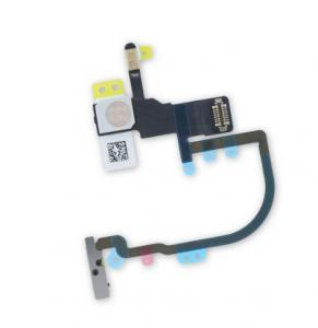 China Iphone XS/XS Max power button and flash cable, power button and flash cableIphone Xs Max, Iphone XS Max repair on sale