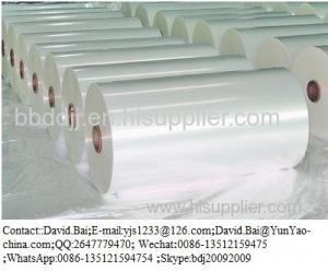 China PET Film PET Film on sale