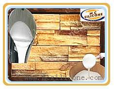 China Borracha de silicone RTV2 para a fatura de pedra cultural do molde on sale