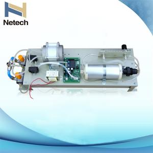 China Inlet Pressure 0.18 - 0.2 Mpa Oxygen Concentrator Parts 280/450/650 W on sale