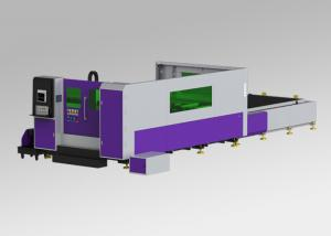 China Automatic Bundle Cnc Fiber Laser Cutting Machine 3000 * 1500mm Working size on sale