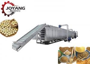 China SS Heat Pump Rice Corn Hot Air Dryer Machine Soy Green Beans Dehydrator on sale