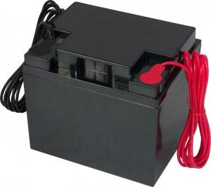 China Solar System 12V Sealed Rechargeable Battery High Configuration on sale