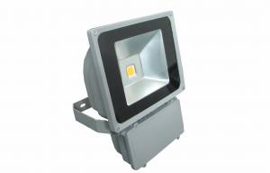 China Anti - Water Ra90 Color Outdoor LED Flood lights CE ROHS , 70W LED Floodlights on sale