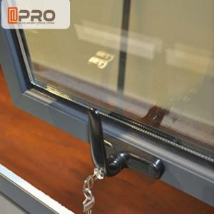 Exquisite Double Glazed Awning Windows Vertical Open Awning Casement Window Aluminum Top Hung Awning Window Top Awning For Sale Aluminium Awning Windows Manufacturer From China 109065426