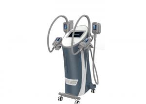 China Antifreeze Coolplas Fat Freeze Cryolipolysis Vacuum Machine 10.4 Inch Touch Screen on sale