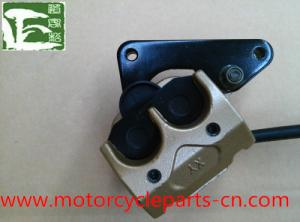 Bajaj Pulsar NS200 Motorcycle Parts Hydraulic Disc Brake Sets Brake