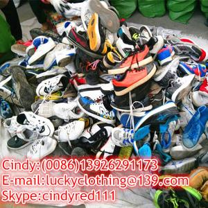 19e6a26a020e Quality 2014 new fashion style bulk wholesale original used shoes second  hand shoes for sale