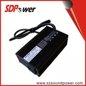 China 48V 3A wheel chair battery charger on sale