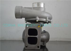 China Erosion Resistant J98 Turbo Car Part , 6.2 Diesel Turbo Kit K418 Material on sale