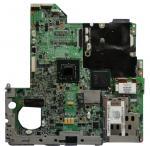 HP dv2000 448596-001のためのラップトップのマザーボード使用