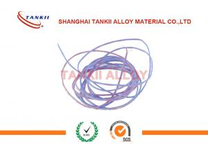 China Tankii Alloy k Type Thermocouple Element k Type Thermocouple Insulated Cable Pfa on sale
