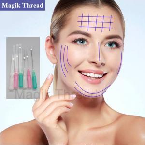 Magik Thread PDO thread Surgical Suture 3D pdo thread lift