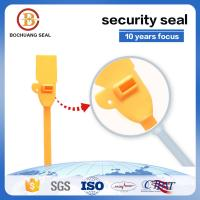 plastic bag seal clear plastic shower door seal strip Custom Sticker Printing and Customers