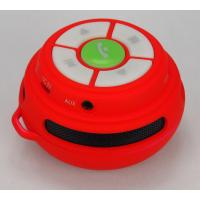 China 2014 new arrival portable bluetooth speaker cheap sports bluetooth speaker on sale