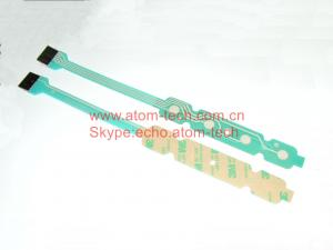 China ATM parts ATM machine NCR 58XX keyboard assy 006-8800689 (0068800689) on sale
