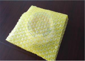 China Custom Logo Design Bubble Mailing Bags , Air Bubble Packing Sheet Waterproof on sale