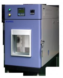 Quality Programmable High And Low Temperature Test Chamber SUS304 Stainless Steel for sale