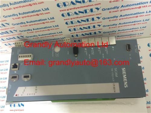 Supply New Siemens CP-6014 Master Control Module - grandlyauto