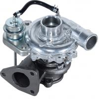 TOYOTA 2KD-FTV diesel Engine 50cc Electric Turbo charger with Nozzle Ring CT 17201-0L030 Turbocharger Factory Price