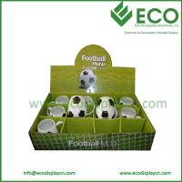 China Shenzhen China Custom Counter Display Carton for Cups on sale