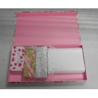 fine rigid cardboard gift box for xmas gift valentine