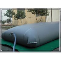 500000L PVC industry water bags PVC bladder used for storing industry water fuel