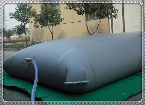 PVC TPU water bags used for storing drinking water, industry ...