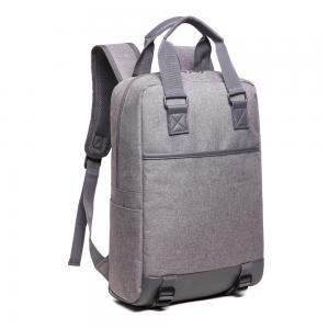 China Mens Women Light Travel Backpack With Laptop Compartment, High School Backpacks on sale