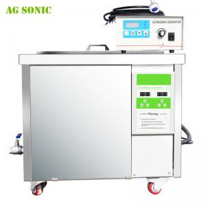 China Decorative Brass Hardware Ultrasonic Cleaner for Latches, Hinges and Knockers, Lighting Fixtures on sale