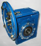 NMRV /NMRV030 series worm-gear speed reducer
