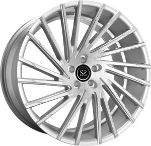China aftermarket American standard wheels 18 inch forged rim factory on sale