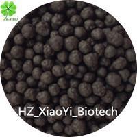 China Sodium Humate ball granule fertilizer on sale