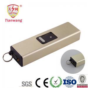 China Hot Keychain Stun Guns with LED Flashlight on sale