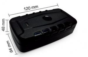 China large capacity 20000mAh long Battery life GPS Vehicle Tracker Cargo/Container Tracker on sale